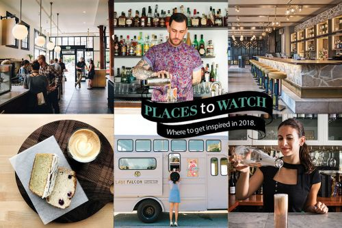 Imbibe 75 Places to Watch