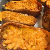 How to Make Alex Guarnaschelli's Restaurant-Worthy Twice-Baked Butternut Squash