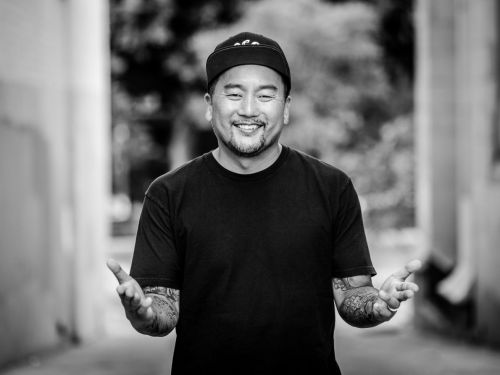 Roy Choi to Close Los Angeles Restaurants Pot and Commissary