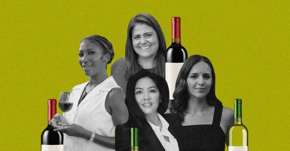Leading Female Wine Professionals Launch Diversity and Inclusion Initiative, Be The Change