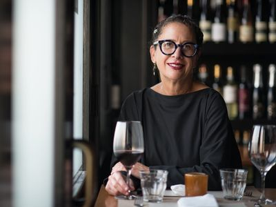 Nancy Silverton Is Eater's TV Chef of the Year