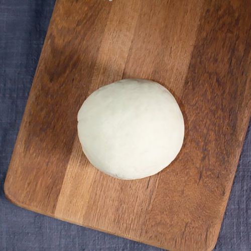 Instant Pizza dough without yeast