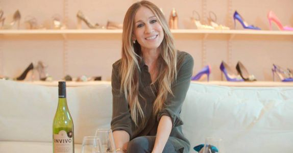 Sarah Jessica Parker Is Launching Her Own Wines