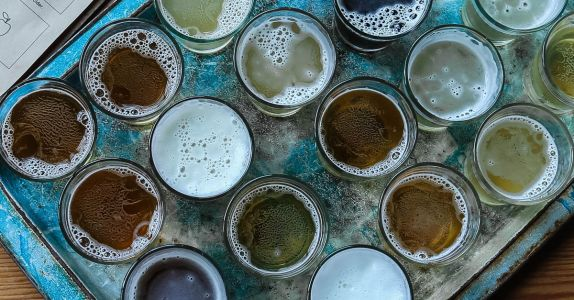 The Complicated Impact of Covid-19 on the Craft Beer Industry