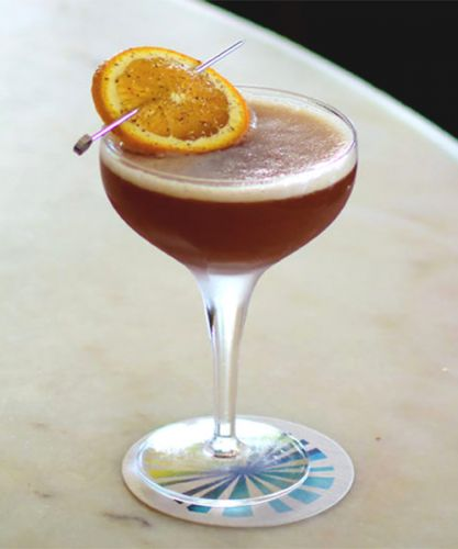 Eight Ways to Embrace Scotch Cocktails This Winter