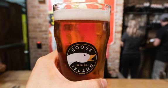 Goose Island Offering Free Beer For a Year If You Can Make a 43-Yard Field Goal