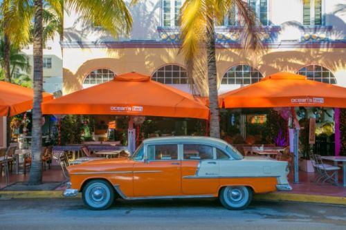 Florida Continues Reopening Restaurants, Miami to Open Wednesday