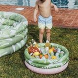 14 Inflatable Coolers That Will Keep Your Drinks Refreshingly Cold in the Summer Heat
