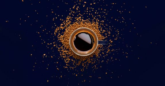 The Rise of Instant Coffee