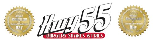 Hwy 55 Burgers, Shakes & Fries Celebrates National Cheesesteak Day on March 24