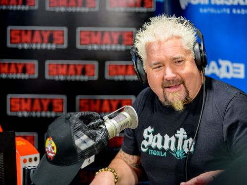 Welcome to Flavortown, Population: Us