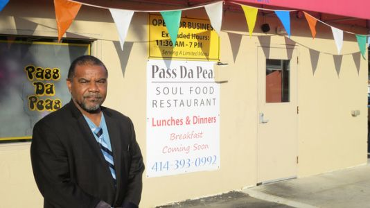 Black Restaurant Week: Across U.S., Events Remind Diners, 'We're Here. Support Us'