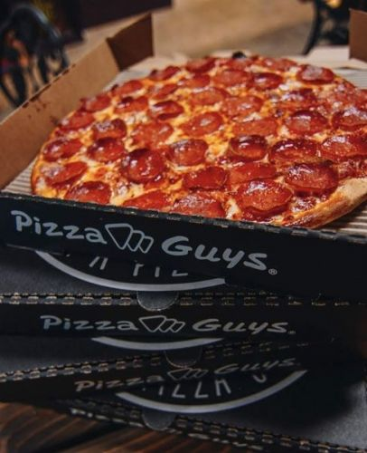 Pizza Guys Opening New Stockton Location