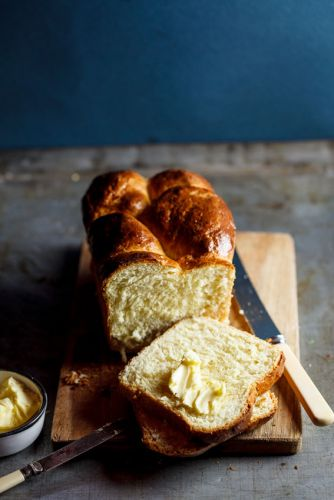 Favorite Brioche Recipes for French Bread Fanatics