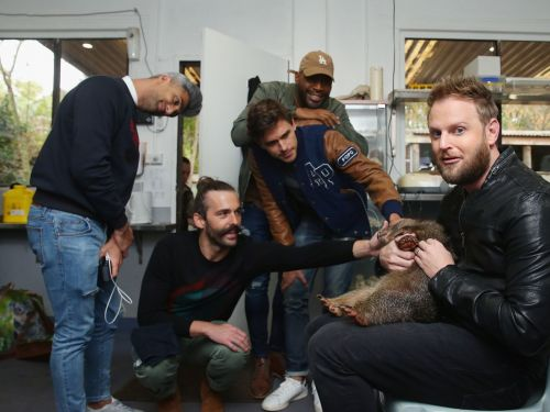 'Queer Eye' Season 3 Will Take the Fab Five to Kansas City