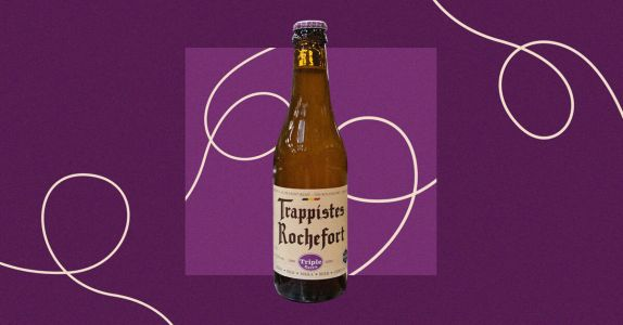 Rochefort Trappist Brewery Resurrects 100-Year-Old Beer Recipe, Its First New Release Since 1955