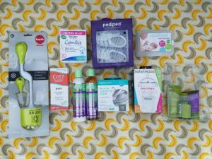 Super Duper Awesome Giveaway! Baby Stuff