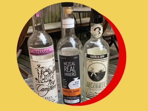 Four Agave-Distilled Spirits For Your Bar Cart, Recommended by an NYC Bartender