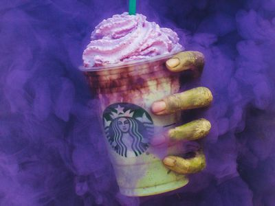 Starbucks Customers Are Already Bored With Wacky Frappuccinos
