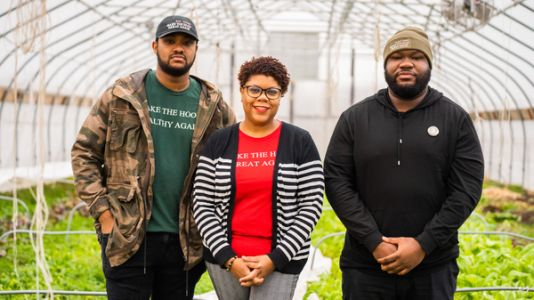 How Detroit Chefs Are Feeding Those In Need
