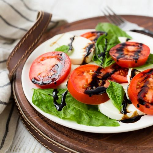 Balsamic Reduction