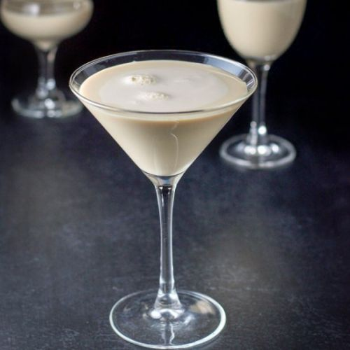 Butterball Cocktail
