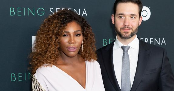 Serena Williams Dominated at Beer Pong at the Royal Wedding After Party