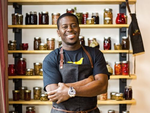 Acclaimed Seattle Chef Edouardo Jordan Accused of Sexual Misconduct by 15 Women
