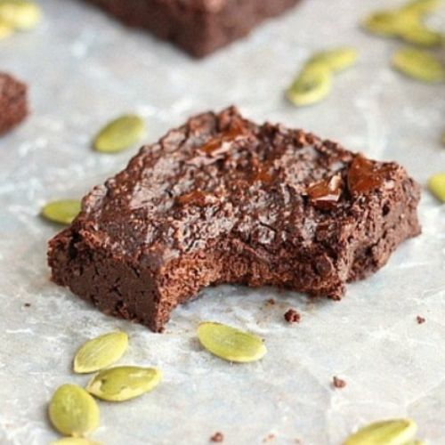 Healthy Grain-Free Brownies