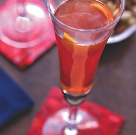 What I'm Drinking: The Seelbach