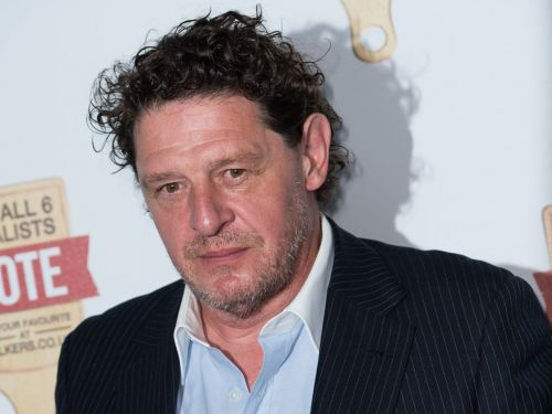 Marco Pierre White Turned Down Michelin at New Singapore Restaurant