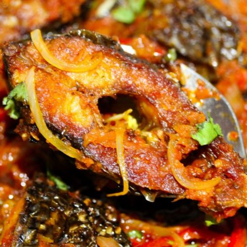 Spicy Grilled Tilapia Recipe