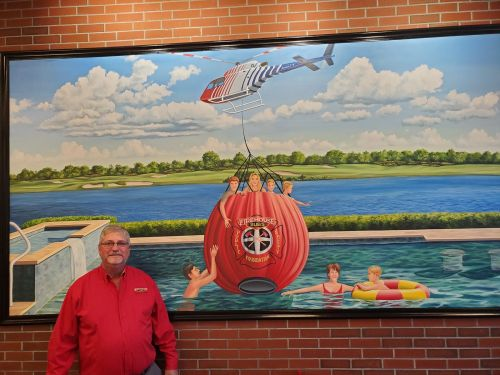 Local Restaurateur Opens Second Firehouse Subs in Palm Coast, Florida