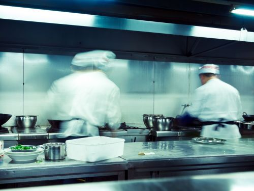 In the Restaurant Industry, Improving Mental Health Feels More Important Than Ever