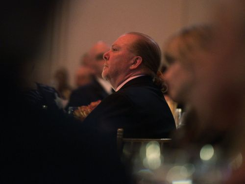 Mario Batali Is Still Profiting From His Restaurants