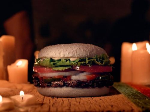 The Ghost Whopper Is Back, and They're Force-Feeding It to Reluctant Spirits