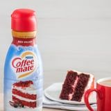 This New Red Velvet Coffee Creamer Has Me SO Ready For Cozy Fall Days