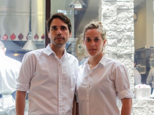 Pía León and Virgilio Martínez Are Opening Another Serious Destination Restaurant
