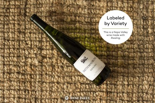 How To Read a Wine Label - Wine 101 Videos