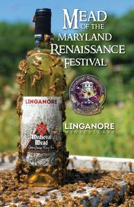 Go Back in Time with Medieval Mead & the MD Renn Fest