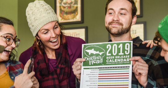 Hop Take: Why Are Craft Beer Release Calendars Still a Thing?