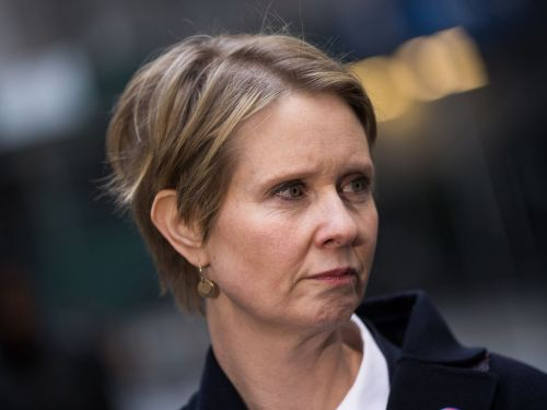 Cynthia Nixon's Controversial Bagel Order, Explained