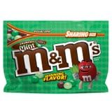 Crunchy Mint M&M's Are Hitting Shelves For a Limited Time, So Prepare to Stock Up!