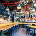 Openings: New Belgium San Francisco to Open Friday; New Locations for Castle Island, Bold Rock, Night Shift
