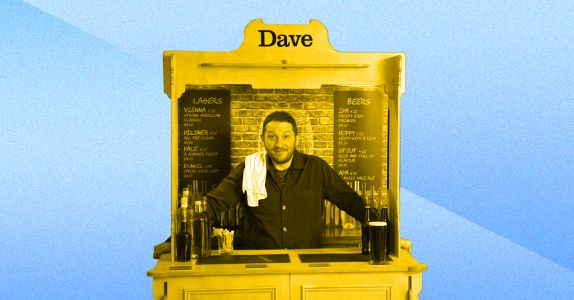 This 'Flat Pack Pub' Is a Bar in a Box You Can Build At Home
