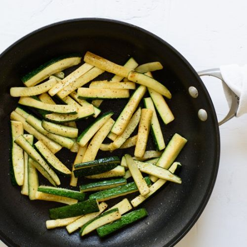 How to Saute Any Vegetable