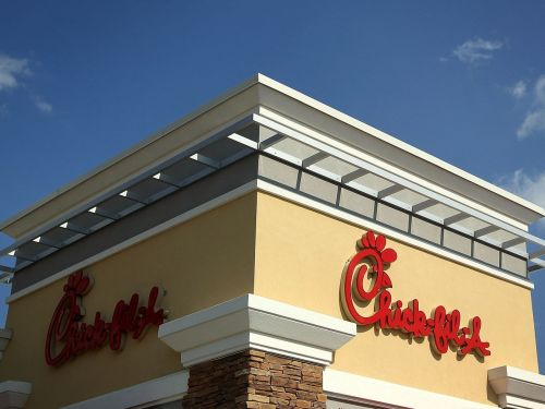 Chick-fil-A Dropped From Second Airport Over Support for Anti-LGBTQ Groups