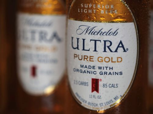 Michelob Ultra Is the Beer of Choice for Today's Republicans
