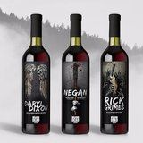 Pour Yourself a Tall Glass of Rick Grimes Thanks to The Walking Dead's New Wine