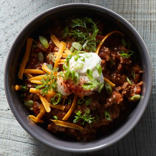This Week's Food News: The Top Googled Super Bowl Recipes in Every State